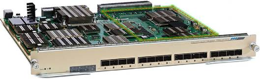Cisco C6800-SUP6T Catalyst 6800 Series Supervisor Engine 6T