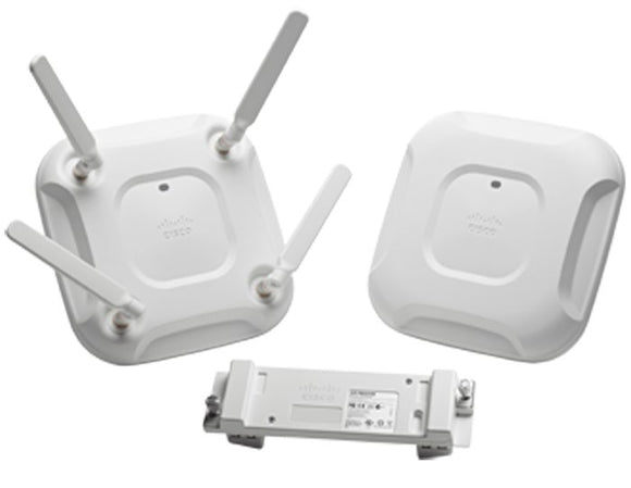 Cisco AIR-CAP3702I-A-K9 Aironet 37021 Controller-based Access Point 802.11ac