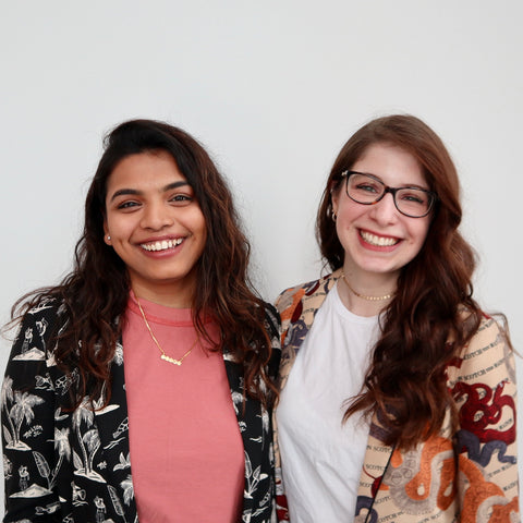Circle Shop Co-Founders