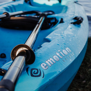 Location kayak double