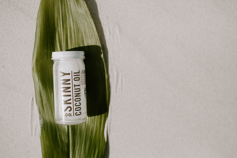 Understanding extra-virgin coconut oil
