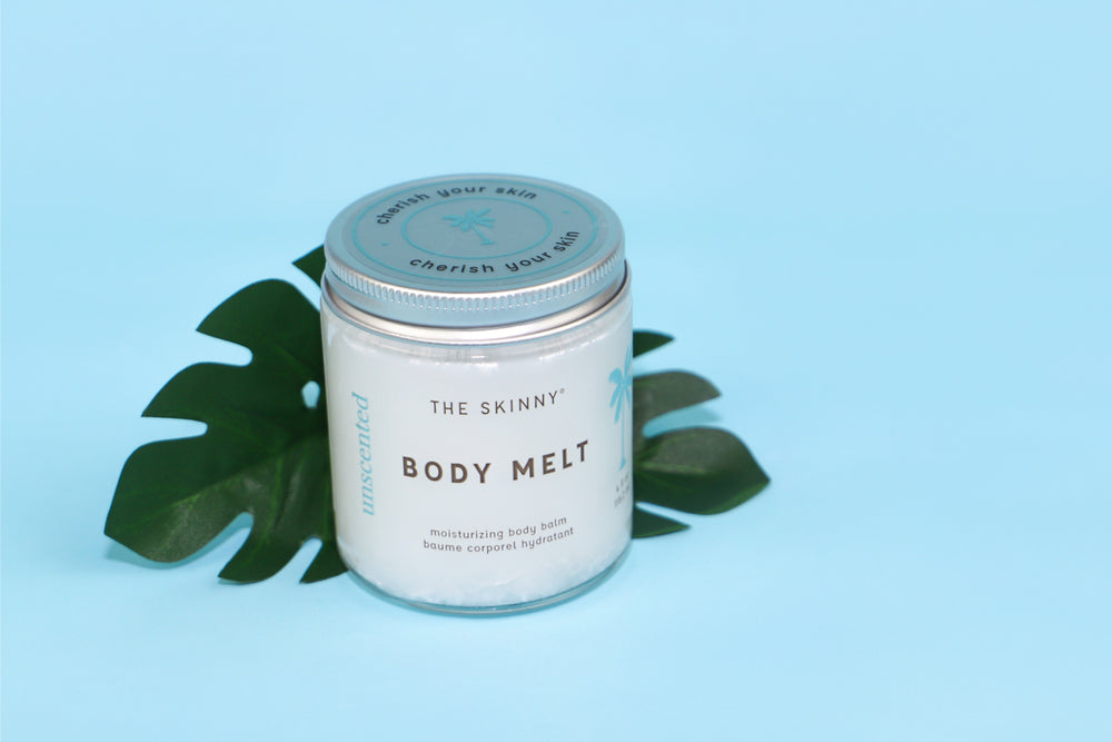 Back by Popular Demand - Body Melts!