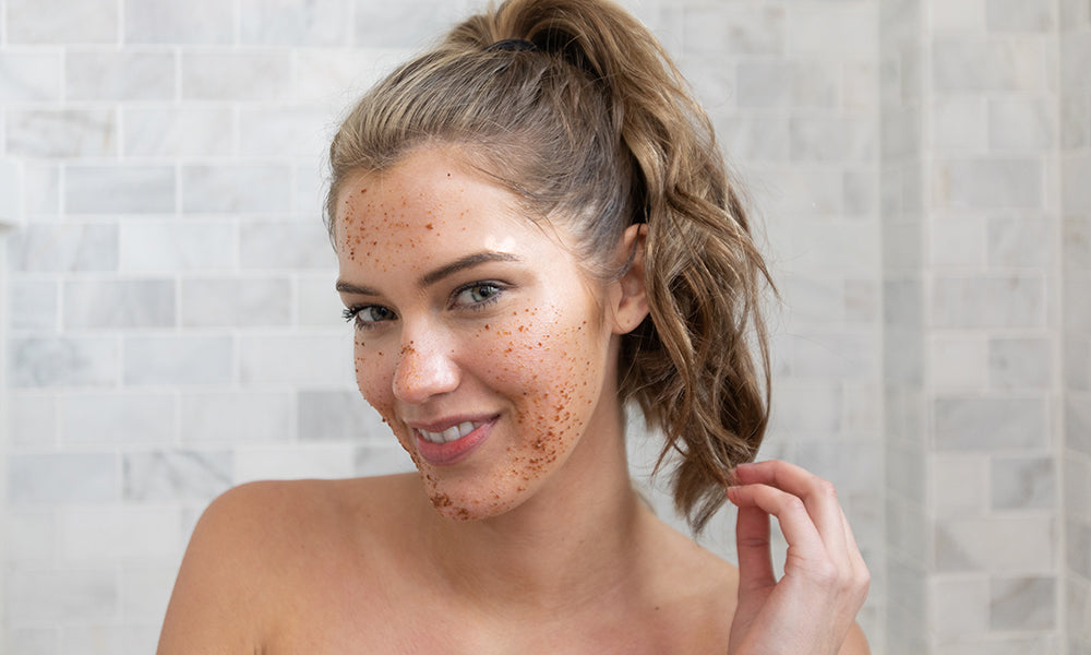 Natural Skincare Routines to Start and End your Day