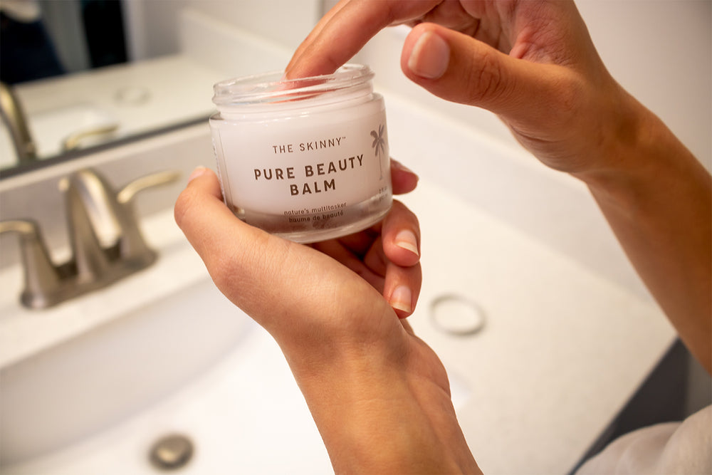 5 Uses for Pure Beauty Balm