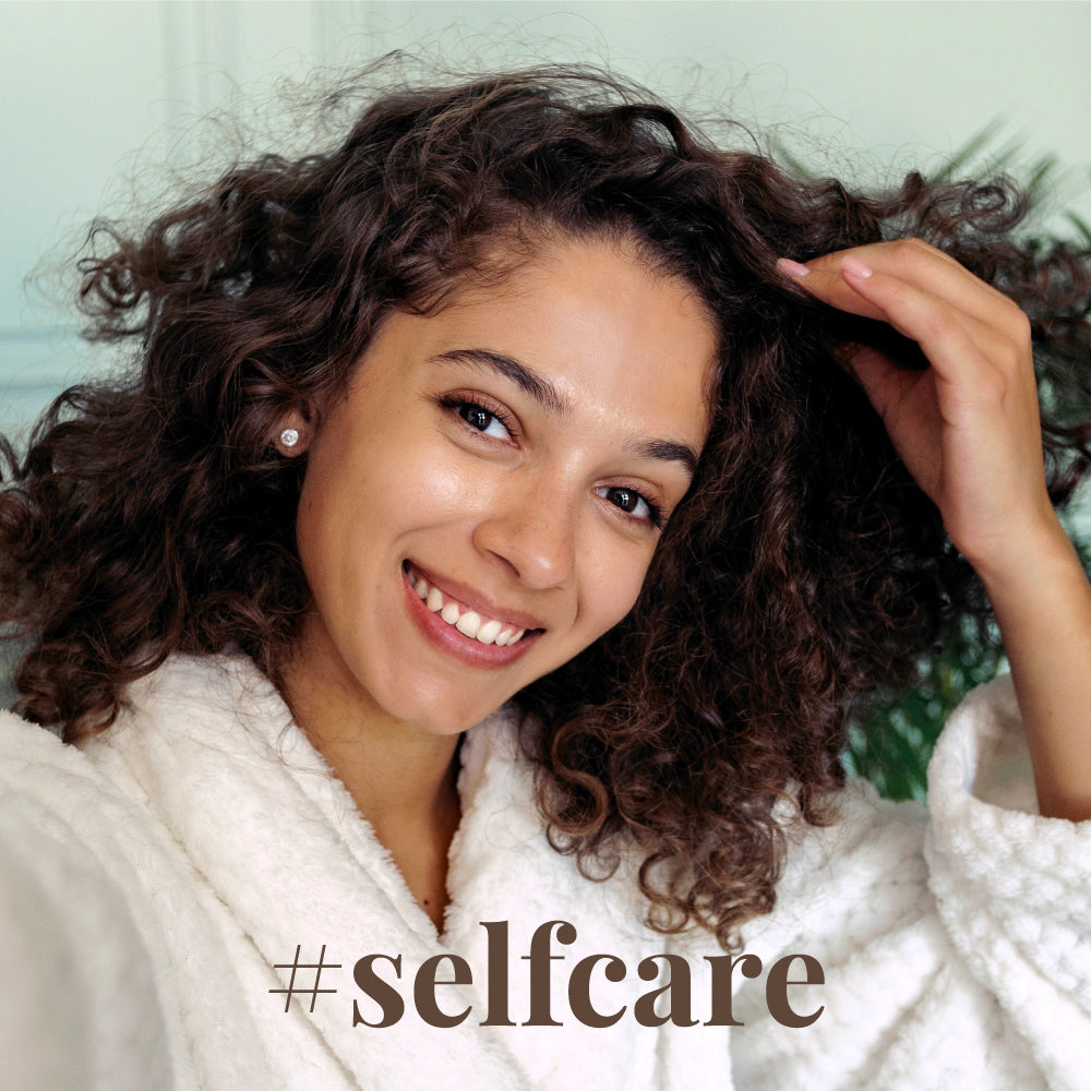 Here's Your Self-Care Check-In!