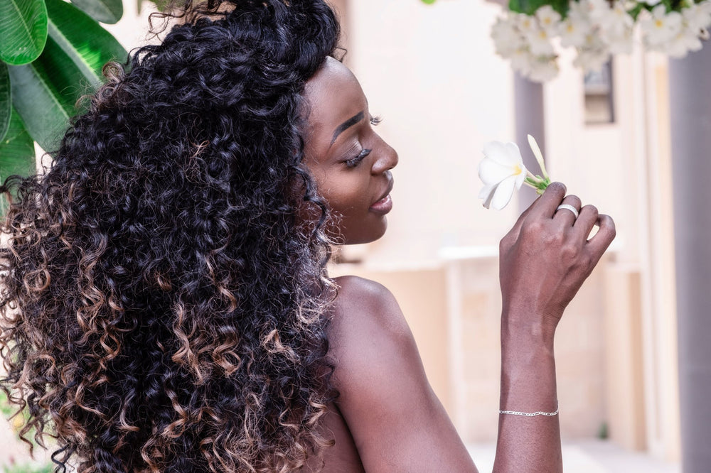 Coconut Oil For Hair The Skinny Skincare Reimagined