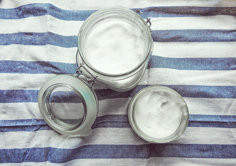 The Good Fat: Coconut Oil