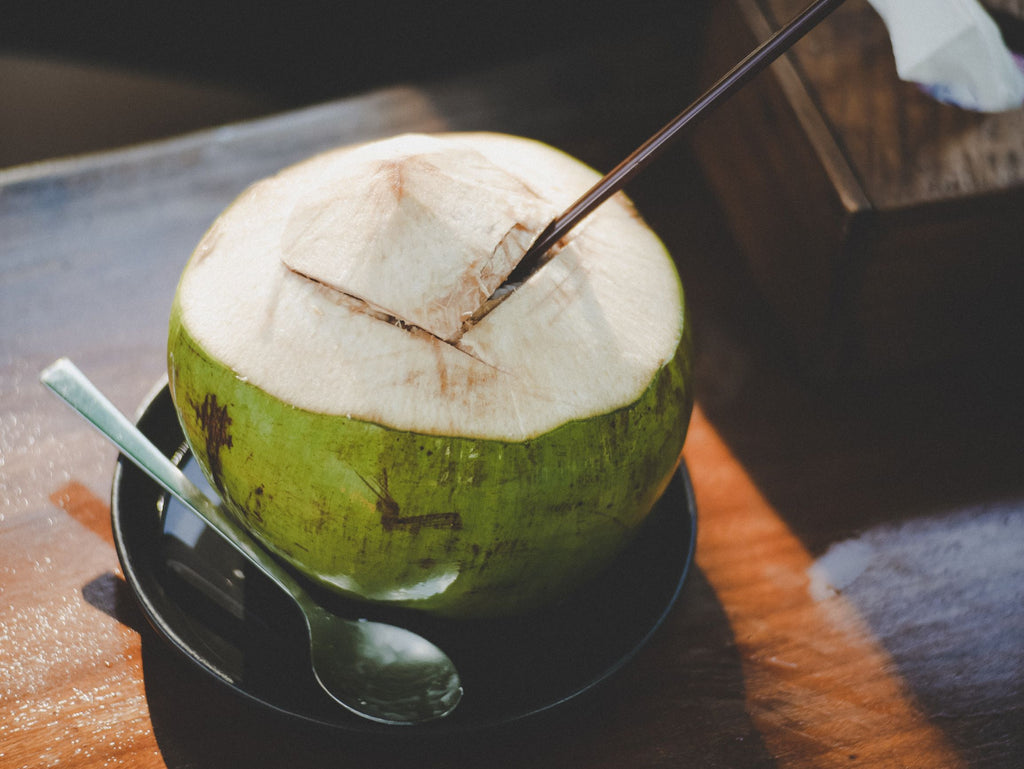 What's The Best Raw Coconut Oil