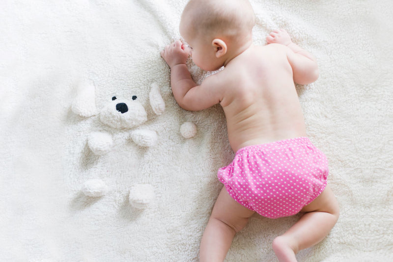 The one natural, at-home diaper rash treatment your baby needs
