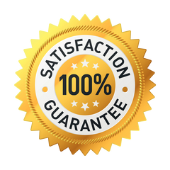 Image result for 100 satisfaction guarantee