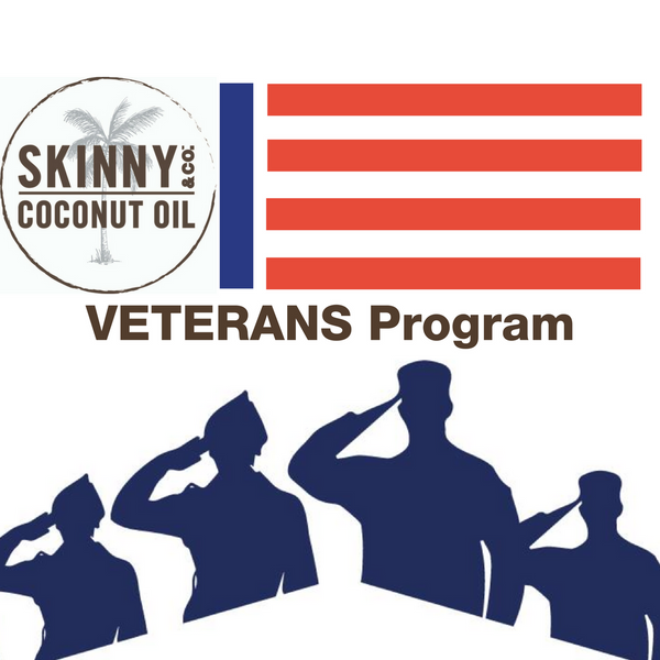 Skinny & Co. Veterans Program