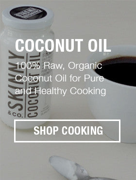 Coconut Oil Shop