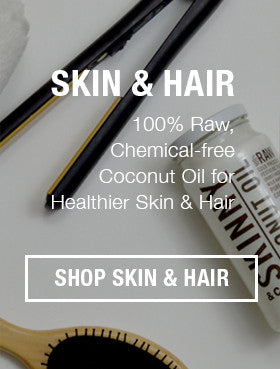Skin & Hair Oil Shop