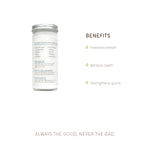 Nature's Mouthwash - 8.5 oz - The Skinny - Skincare Reimagined