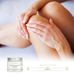 Pure Beauty Balm - The Ultimate Multitasker- 2 oz - Skinny and Company - Skinny Coconut Oil