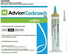 Advion Indoxacarb Cockroach Bait