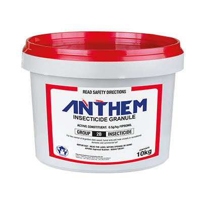 ANTHEM Fipronil ant killer 10kg