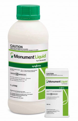 Monument herbicide Liquid - 100ml
