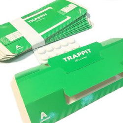 Trappit lo line Cockroach Trap (NON Toxic) - 10 pack