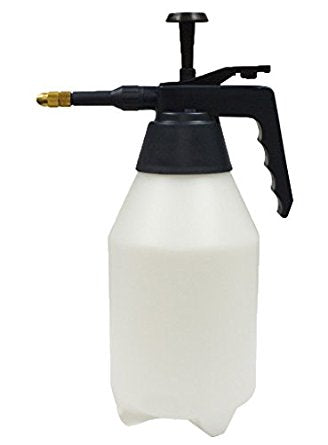 B & G QT-1 SPOT SPRAYER WITH FOAM TIP