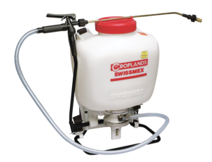 SWISSMEX BACKPACK SPRAYER - 15L