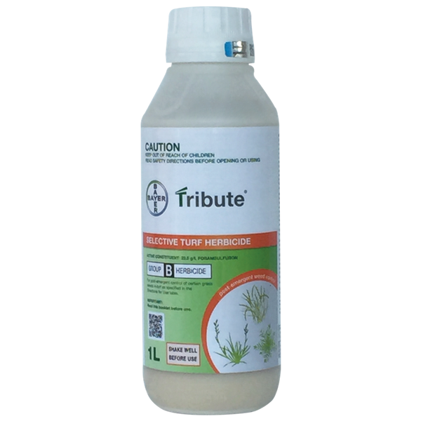 TRIBUTE HERBICIDE