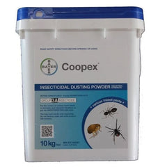 Coopex Insecticide DUST Professional 10kg PACK