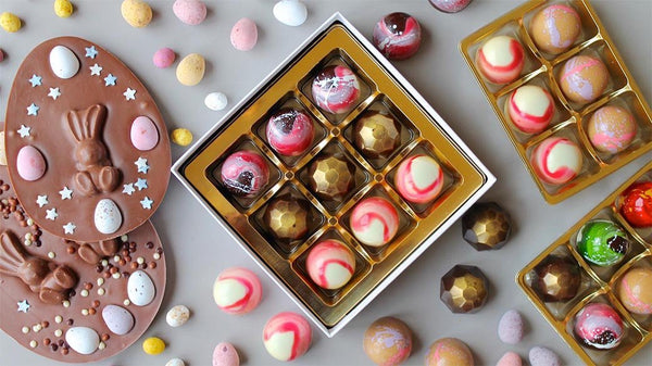 8 Small Businesses For Edible Valentine Treats (UK) | Literary Lip Balms