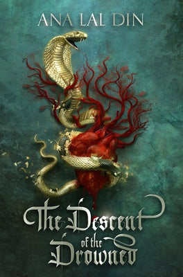 Descent of the Drowned book cover