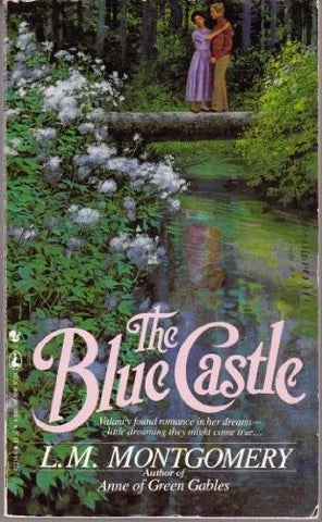 Blue Castle LM Montgomery