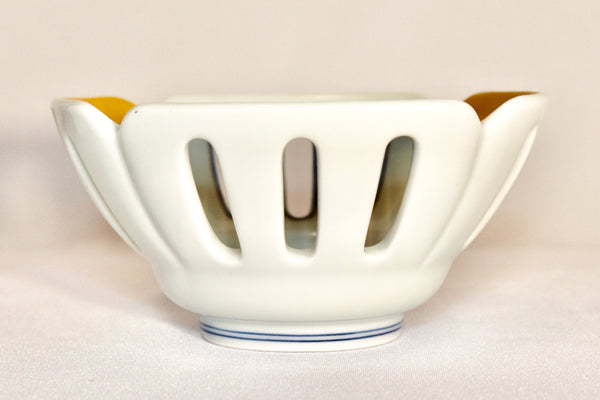 Small Bowl - Gold Silver Watermark