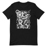 Load image into Gallery viewer, Women's Psychedelic Serpent T-Shirt