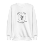 Load image into Gallery viewer, Women's Free the Mushroom Crewneck