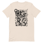 Load image into Gallery viewer, Psychedelic Serpent T-Shirt