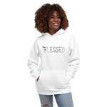 Load image into Gallery viewer, Women's Blessed Hoodie