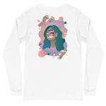 Load image into Gallery viewer, Space Face Long Sleeve