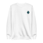 Load image into Gallery viewer, Women's Be Here Now Crewneck