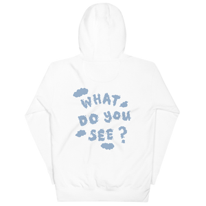 What Do You See Hoodie