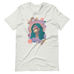 Load image into Gallery viewer, Women's Space Face T-Shirt