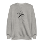 Load image into Gallery viewer, Free Your Mind Crewneck