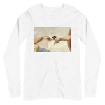 Load image into Gallery viewer, Women's Adam's Awakening Long Sleeve