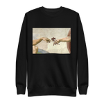Load image into Gallery viewer, Women's Adam's Awakening Crewneck