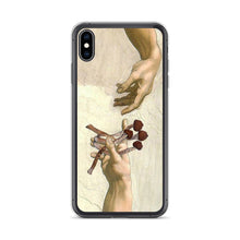Load image into Gallery viewer, Adam's Awakening iPhone Case