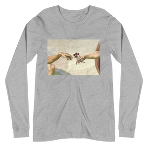 Adam's Awakening Long Sleeve