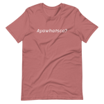 Load image into Gallery viewer, Women's Ayawhatsca T-Shirt