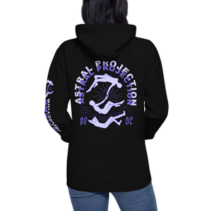 Astral Projection Hoodie