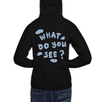 Load image into Gallery viewer, What Do You See Hoodie