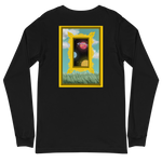 Load image into Gallery viewer, Window of Perception Long Sleeve