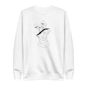 Free Your Mind Crewneck