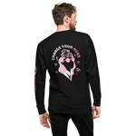 Load image into Gallery viewer, Change Your Mind Crewneck